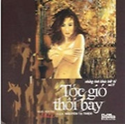 Album Tóc Gió Thôi Bay - Hòa Tấu