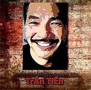 Album Trần Tiến  - Trần Thu Hà - Trần Thu Hà