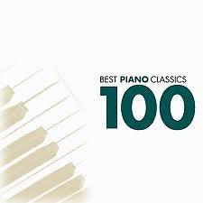 100 Best Piano Classics CD2 No.1