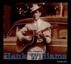 The Complete Hank Williams (CD5)