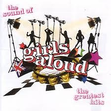 The Sound Of Girls Aloud (Greatest Hits) - Girls Aloud