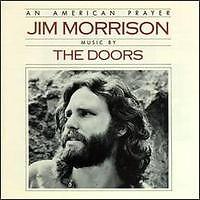 An American Prayer (CD1) (US)