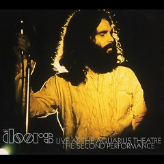 The Second Performance (Live at The Aquarius Theatre) (CD2)