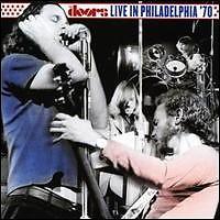 Live in Philadelphia '70 (CD2)