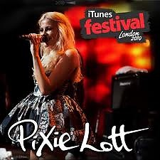 Pixie Lott - Live In Itunes Festival London 2010