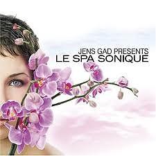 Le Spa Sonique - Jens Gad