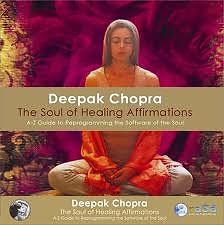 Soul Of Healing Affirmations CD3