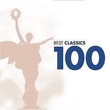 Best Classics 100 Vol.1 CD 2 – Relaxing Classics (No.1)