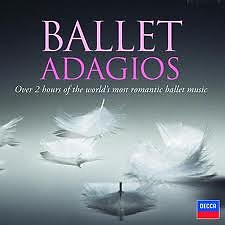 Ballet Adagios CD2