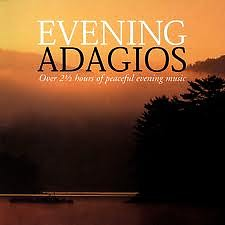 Evening Adagios CD1 No.1