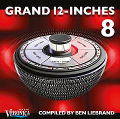 Grand 12-Inches vol. 8 (CD1)