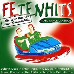 Fetenhits - Italo Dance Classics (CD5)