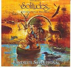 Solitudes: Favorite Sellections - Exploring Nature With Music