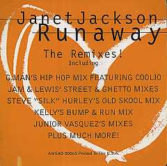 Runaway (The Remixes)