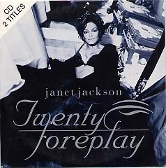 Twenty Foreplay - Single