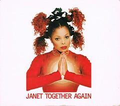 Together Again (France CDS)