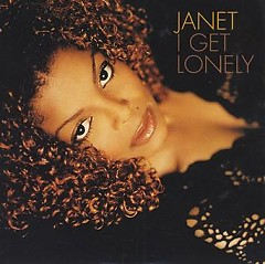 I Get Lonely (Promo CDS)