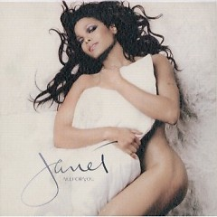 All For You (CDS) - Janet Jackson