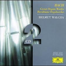 Bach: Great Organ Works CD2