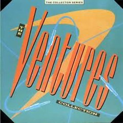 The Ventures Collection [Castle] (CD1)