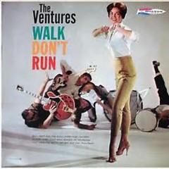 Walk Don't Run (CD5)