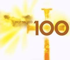 100 Best Sacred Works CD4