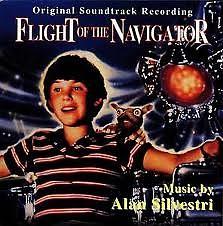 Flight Of The Navigator OST