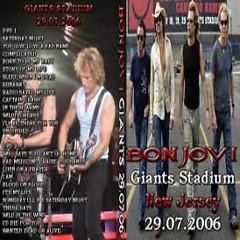 Giants Stadium (East Rutherford USA)