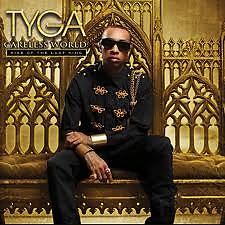 Careless World (Deluxe Edition) (CD1)