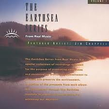 The Earthsea Series Vol.1 - Jim Chappell