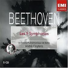 Beethoven- Les 9 Symphonies, Disc 4