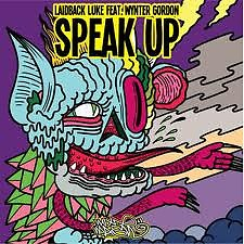 Speak Up (Promo CDM)