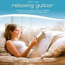 Relaxing Guitar - Billy McLaughlin