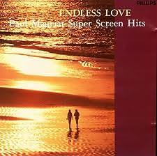 Endless Love - Super Screen Hits