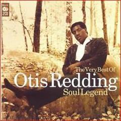 Otis Redding Soul Legend [CD4]