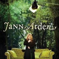 Self Titled - Jann Arden