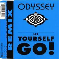 Let Yourself Go! (Remix)