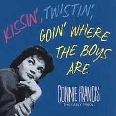 Kissin Twistin (CD4)