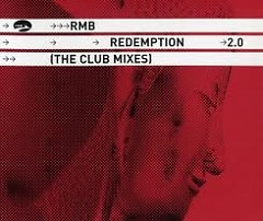 Redemption 2.0 (The Club Mixes)