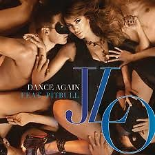 Dance Again-Promo CDM