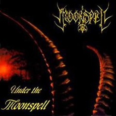 Under The Moonspell [EP]