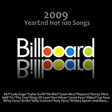 Billboard Hot 100 Of 2009 (CD10)