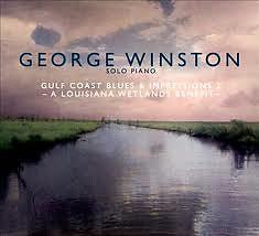 Gulf Coast Blues & Impressions 2: A Louisiana Wetlands Benefit