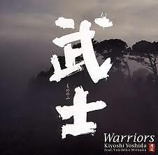 Warriors - Kiyoshi Yoshida