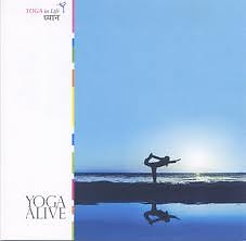 活 瑜伽 / Yoga Alive  - Various Artists