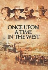 Once Upon A Time In The West OST (Pt.1)