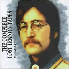 Complete Lost Lennon Tapes 02