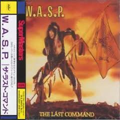 The Last Command (Japan)