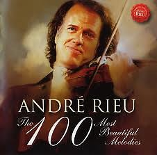 The 100 Most Beautiful Melodies (CD1)
