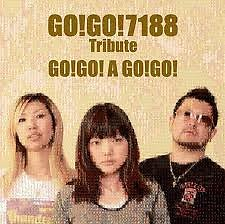 Who Plays A Go-Go - Tribute to Go!Go!7188! - GO!GO!7188